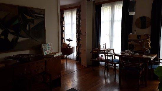 appartement t moin le havre ranska arvostelut. Black Bedroom Furniture Sets. Home Design Ideas