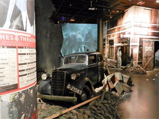 Airborne Museum Hartenstein: De Airborne Experience