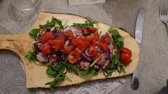 Montelupo Fiorentino, Italië: Ancora una volta aspettative confermate. Pizze buonissime e tagliata ottima!! Servizio disponibi