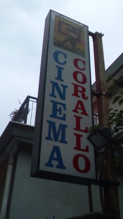 ‪Cinema Corallo‬