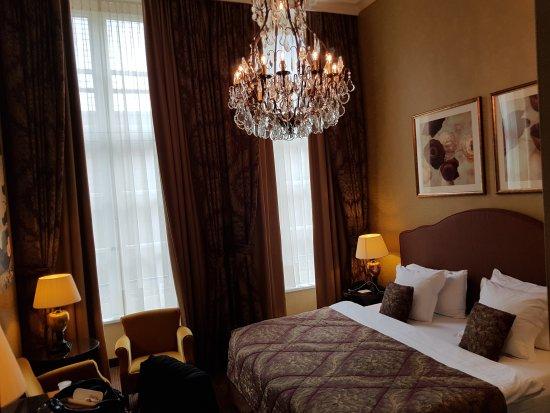 Grand Hotel Casselbergh Bruges: 20170915_135400_large.jpg