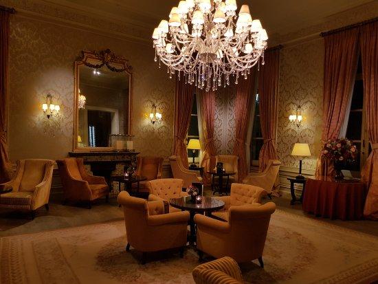 Grand Hotel Casselbergh Bruges: 20170916_235955_large.jpg