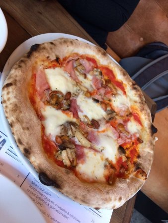 Photo0jpg Picture Of Pizza Posto Edinburgh Tripadvisor