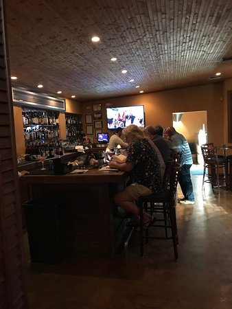 Myron's Prime Steakhouse - New Braunfels Bild