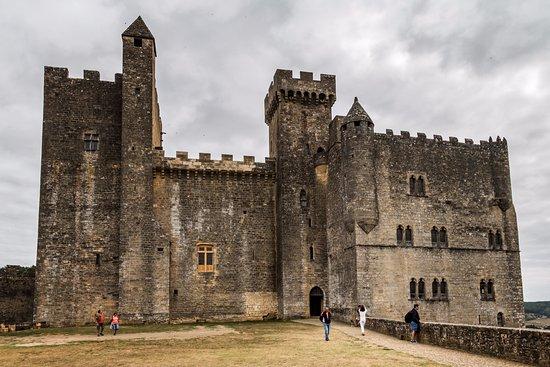Château de Beynac : Beynac