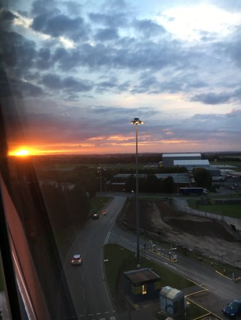 Travelodge Birmingham Airport 사진