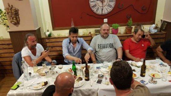 Stavroupoli, Grecia: Rodeo Grill Thessaloniki