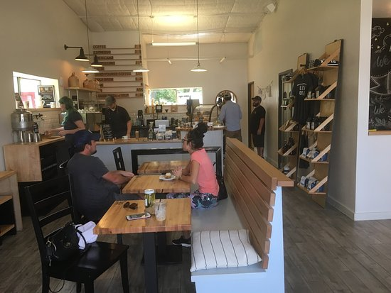 Blockhouse Coffee And Kitchen Richmond Photos Restaurant Reviews Order Online Food Delivery Tripadvisor