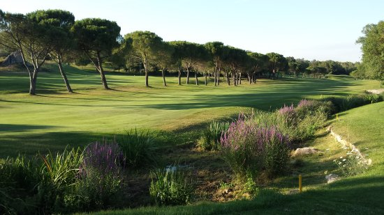 ‪Golf Country club de Cannes Mougins‬