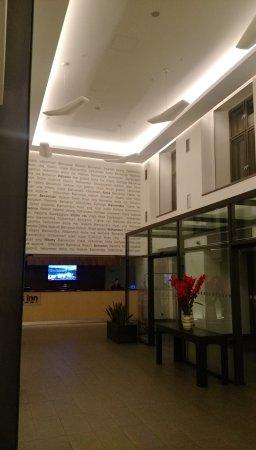 Park Inn Hotel Prague : IMAG0229_large.jpg