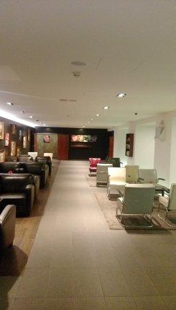 Park Inn Hotel Prague : IMAG0228_large.jpg