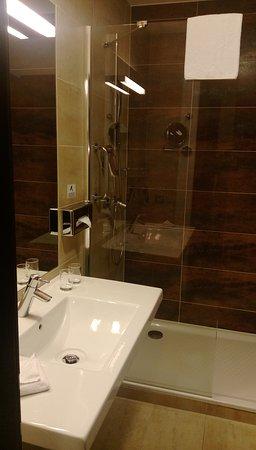 Park Inn Hotel Prague : IMAG0227_large.jpg