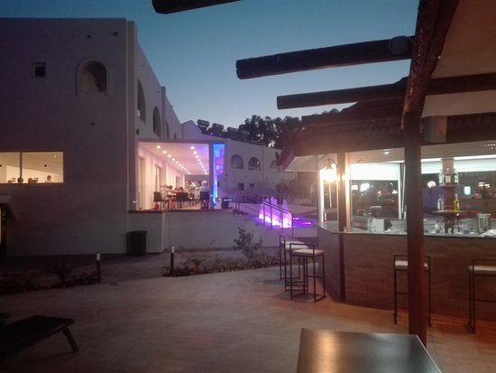 Bel Mare Hotel: IMG_20170915_194233_large.jpg