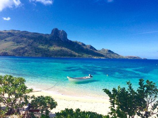 Kuata Island ภาพถ่าย