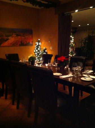 เดลตา, แคนาดา: Christmas