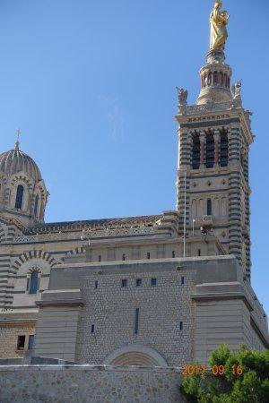 Basilique Notre Dame de la Garde: photo6.jpg