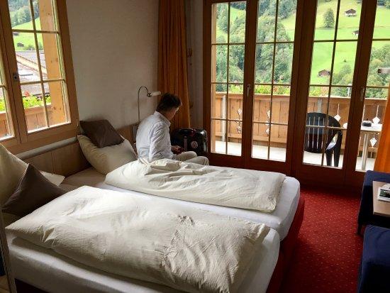 希爾伯亨酒店照片