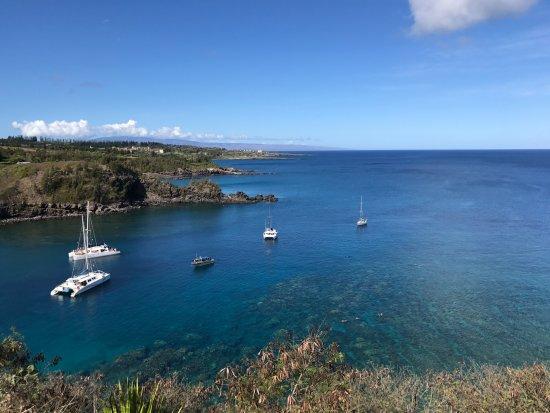 Вайкуку, Гавайи: Beautiful scenery!