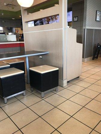 ทอร์ริงตัน, ไวโอมิง: McDonald's