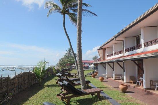 Coral Sands Hotel: 20170910185257_IMG_3601_large.jpg