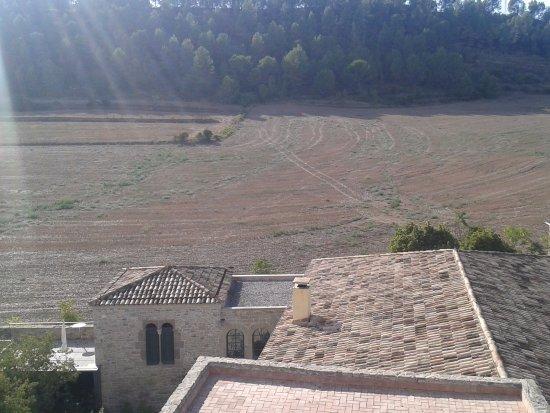Sant Fruitos de Bages, İspanya: Món Sant Benet