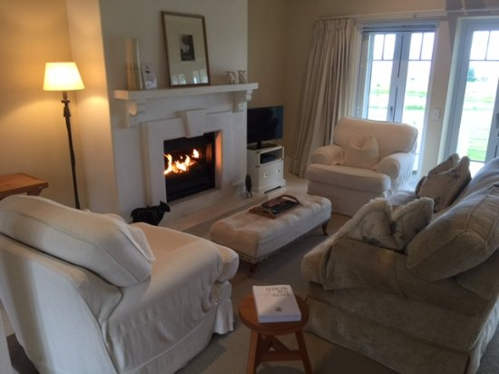 Featherston, New Zealand: Comfy Luxxe