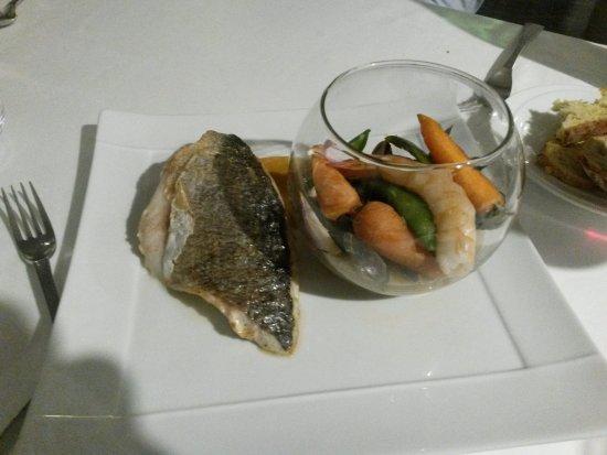 Haute-Garonne, Francia: poisson