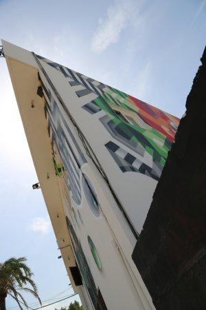 Sant Carles de Peralta, İspanya: Las Dalias