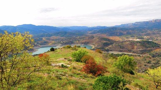 Siurana, Spanien: Gorgeous
