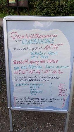 Herzberg am Harz, Tyskland: Informationen