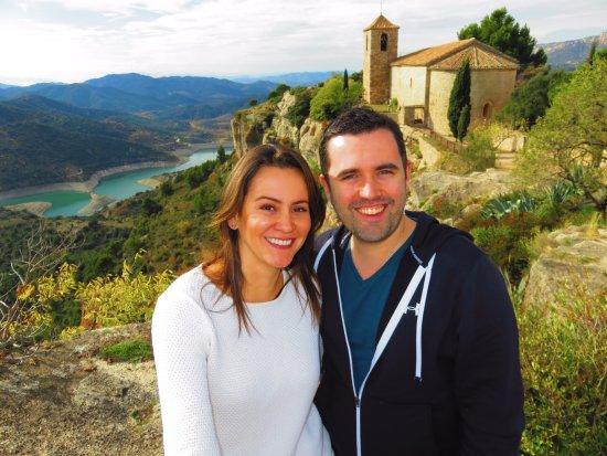 Siurana, Spanien: Lovely place!
