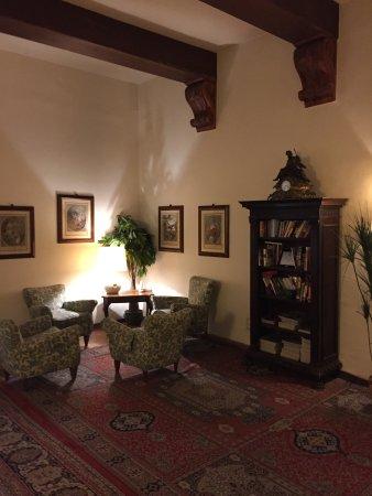 Hotel Morandi Alla Crocetta: Incredible hotel