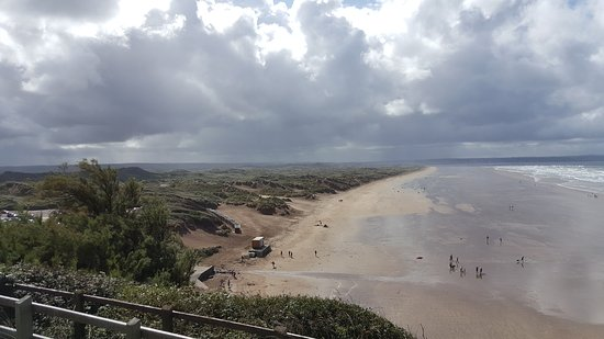 Saunton Photo