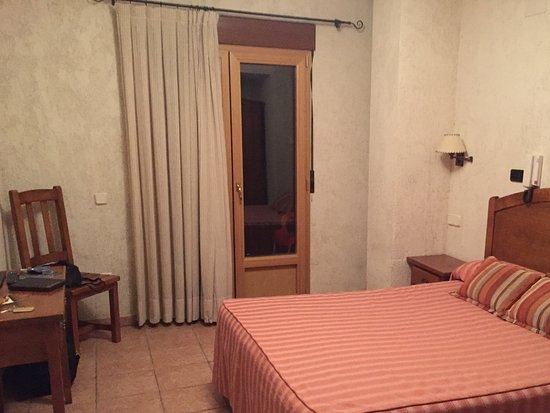 Pradena, Spain: Habitación Las encinas