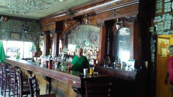 International Cafe & Saloon: 20170917_121045_large.jpg