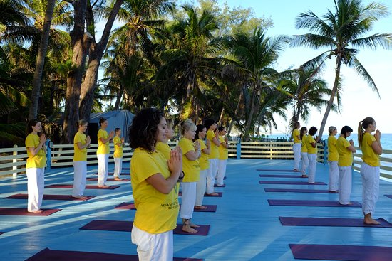 Sivananda Ashram Yoga Retreat: TTC