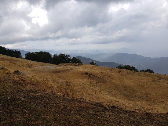 Parco Nazionale del Gran Sasso e Monti della Laga: Salita ai Monti della Laga