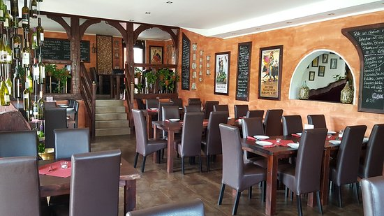 Gutersloh, Tyskland: Rioja Tapas&Bar Gütersloh