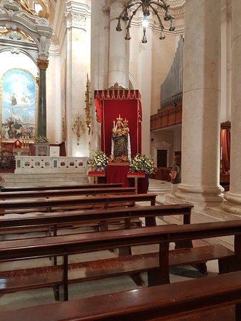 Santuario e Basilica di Bonaria: photo3.jpg