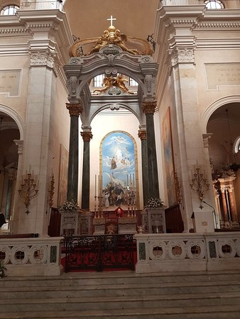 Santuario e Basilica di Bonaria: photo4.jpg