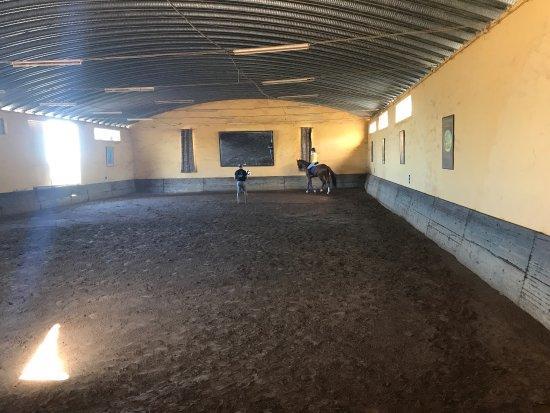 Centro Equestre Lusitanus