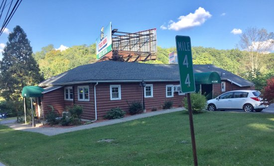 Port Jervis, NY: Maple River Restaurant