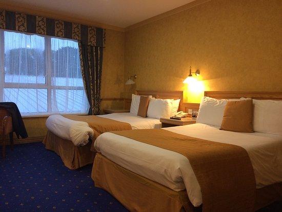 埃里格爾山會議休閒中心飯店張圖片
