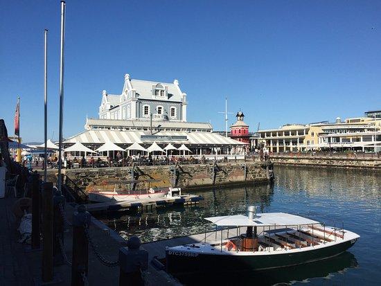 Cape Town Merkez, Güney Afrika: photo0.jpg