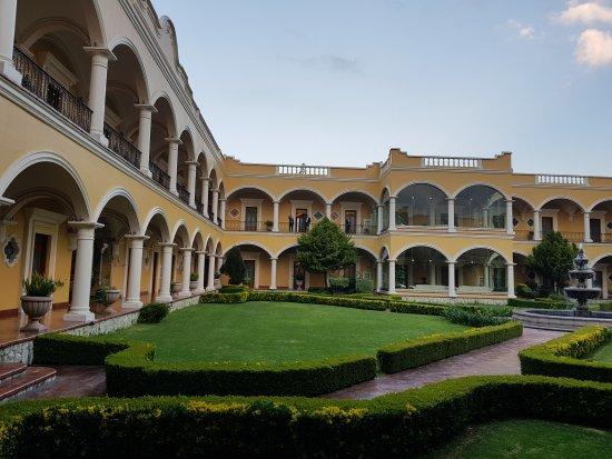 Real Hacienda Santo Tomás: 20170911_192237_large.jpg