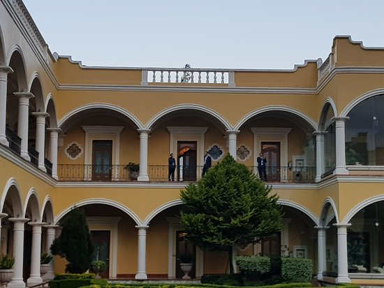 Real Hacienda Santo Tomás: 20170911_192233_large.jpg