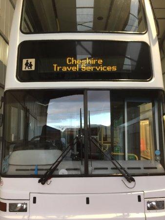 Frodsham, UK: Cheshire Travel Services