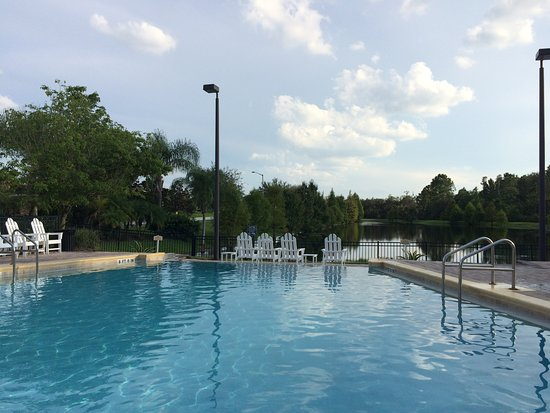 Obraz Caribe Cove Resort Orlando