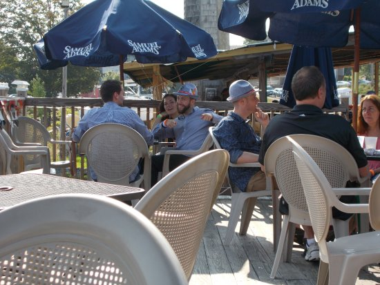 Castaways Restaurant Lounge Dover Reviews