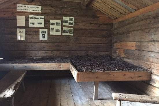 Saami museum in Karasjok